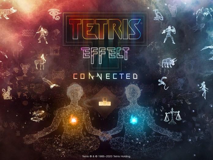 Xbox Games Showcase Tetris