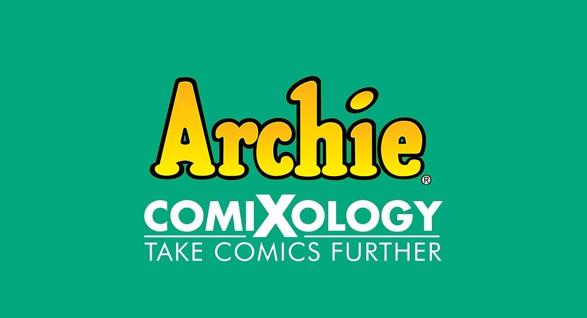 Archie Comixology