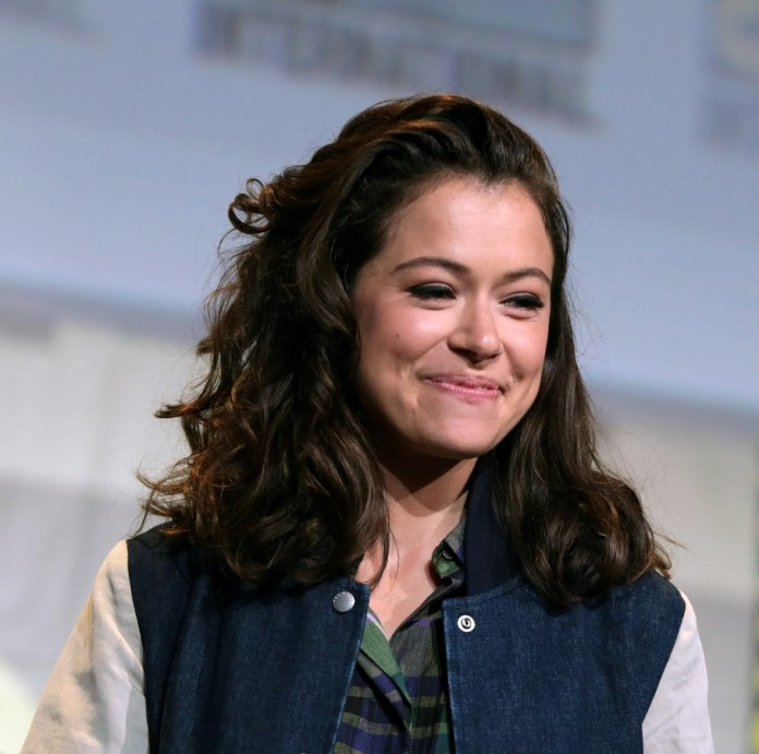 Tatiana Maslany, new star of She-Hulk