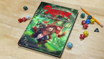 Skullkickers Kickstarter