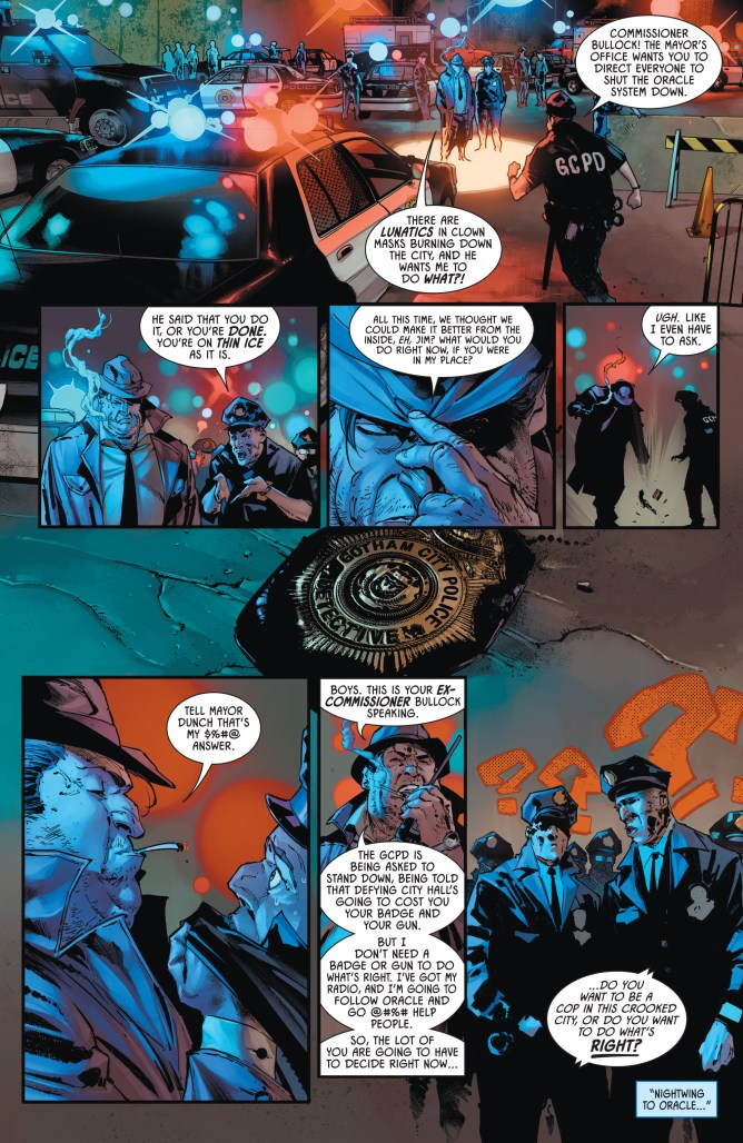 Batman #100 page 4