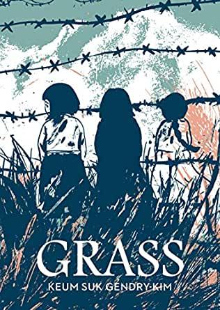 GRASS-Gendry-Kim