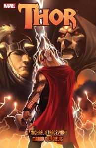 Thor by JMS