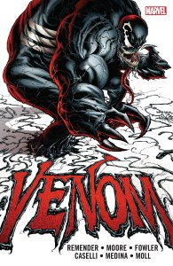Venom by Remender