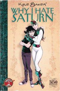 Kyle Baker's Why I Hate Saturn