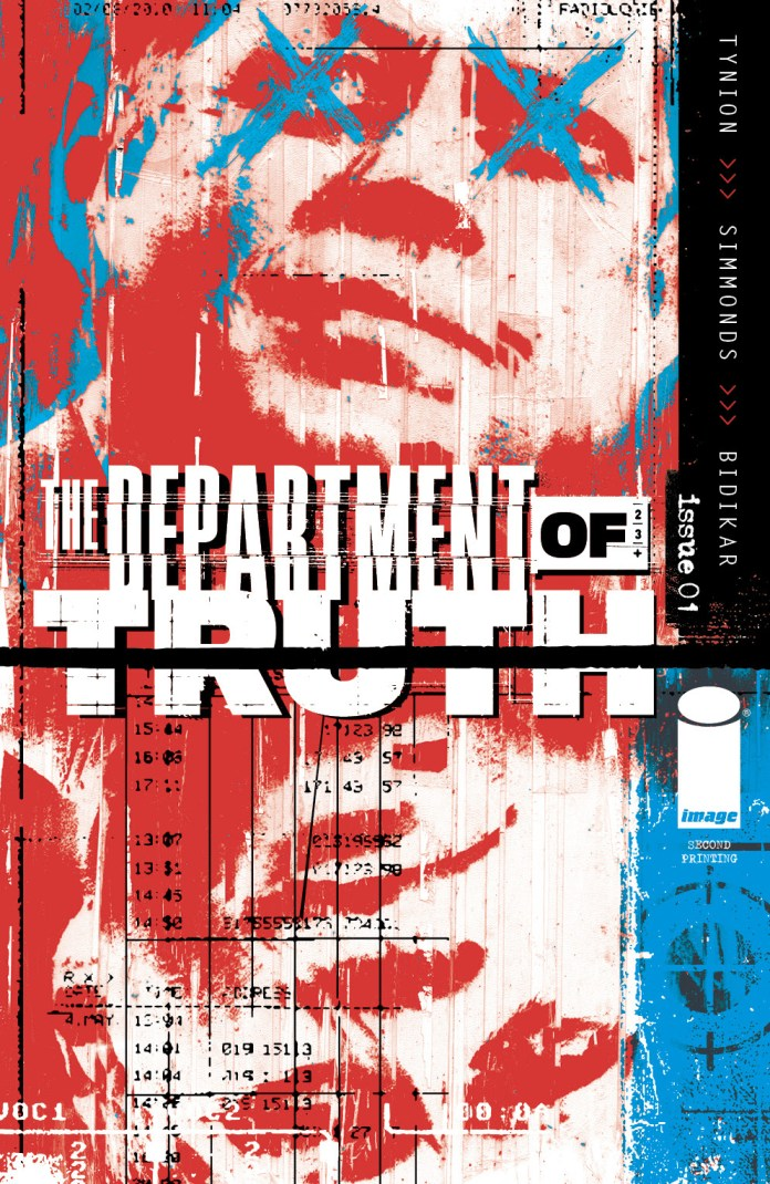 dept of truth