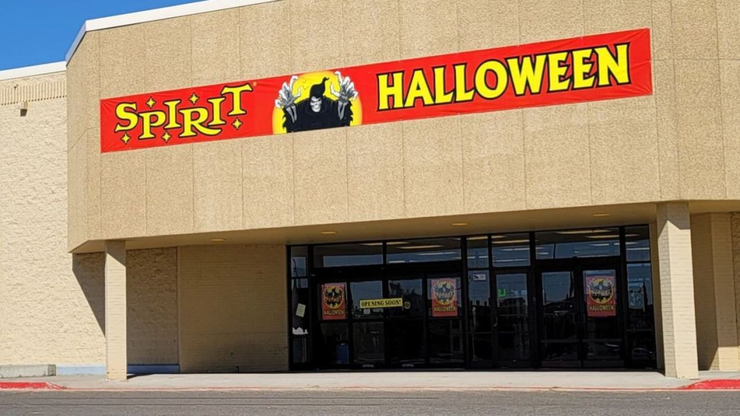 Avoid Spirit; go for closet cosplays this Halloween