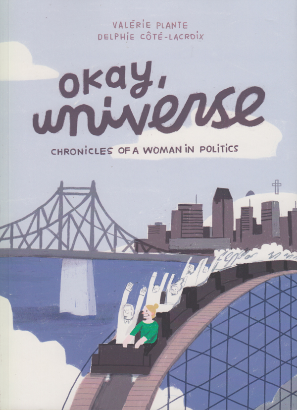 okay, universe