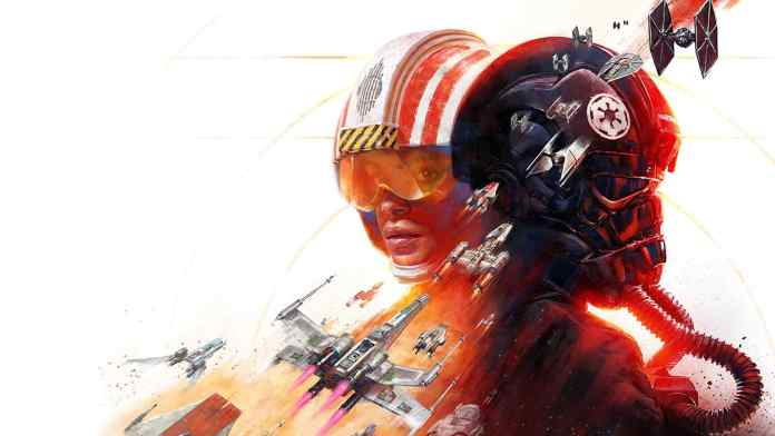 Squadrons cover art