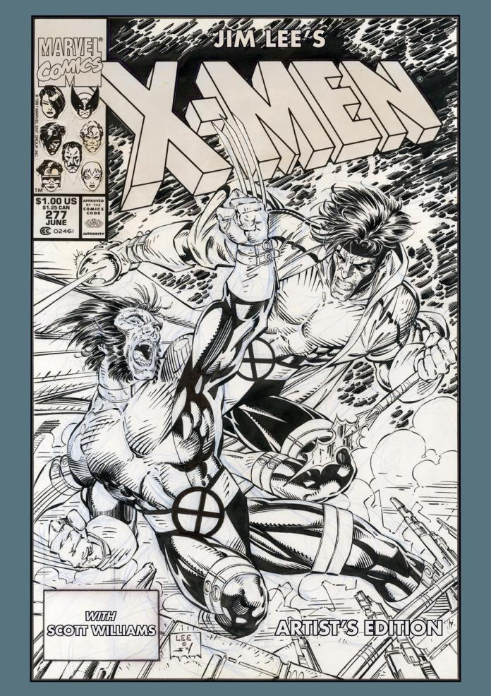 jim lee artist edition black friday