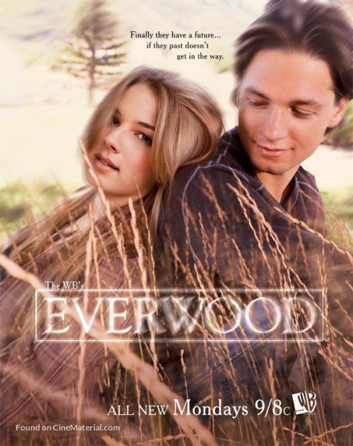 Everwood Adam Mallinger