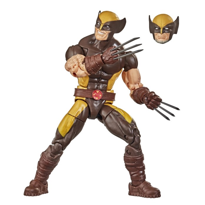 Hasbro X Men