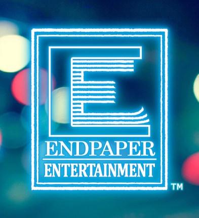 Endpaper Entertainment - logo 1