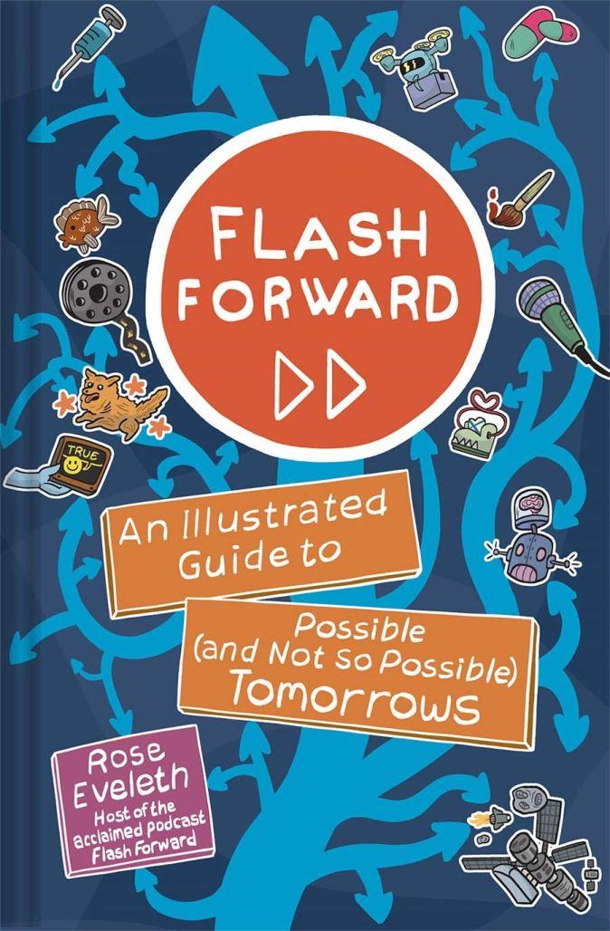 Flash Forward Cover