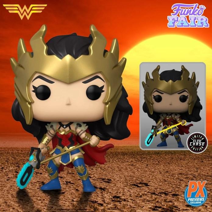 Wonder Woman 80th Anniversary