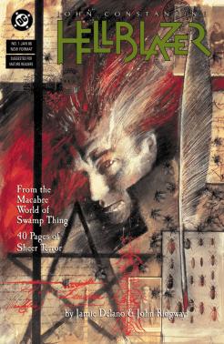 Hellblazer_1988_01_Cover