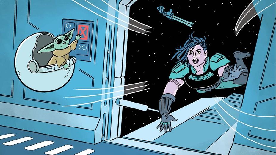 Kibbles 'n' Bits 2/17/21: The Big List of all the best 2020 graphic novels