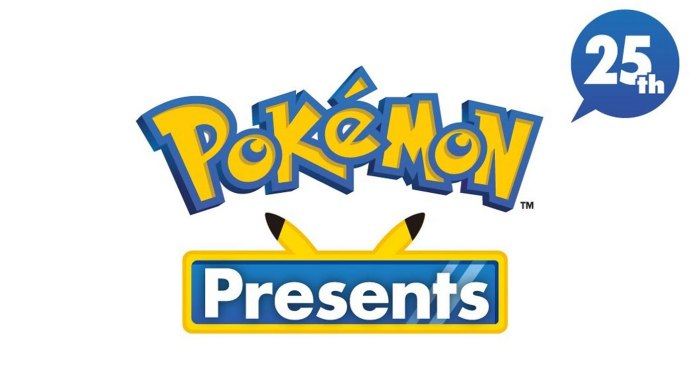 Pokémon Direct 2021 25th