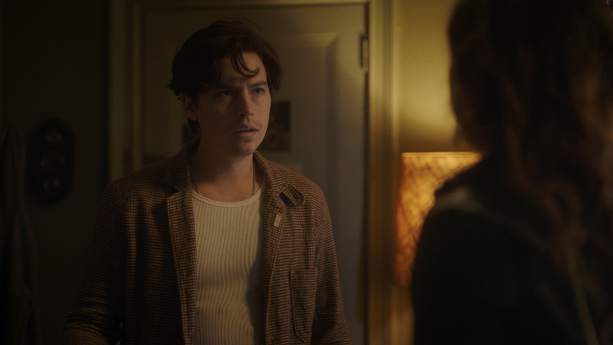 From Riverdale to Alphabet City for Jughead