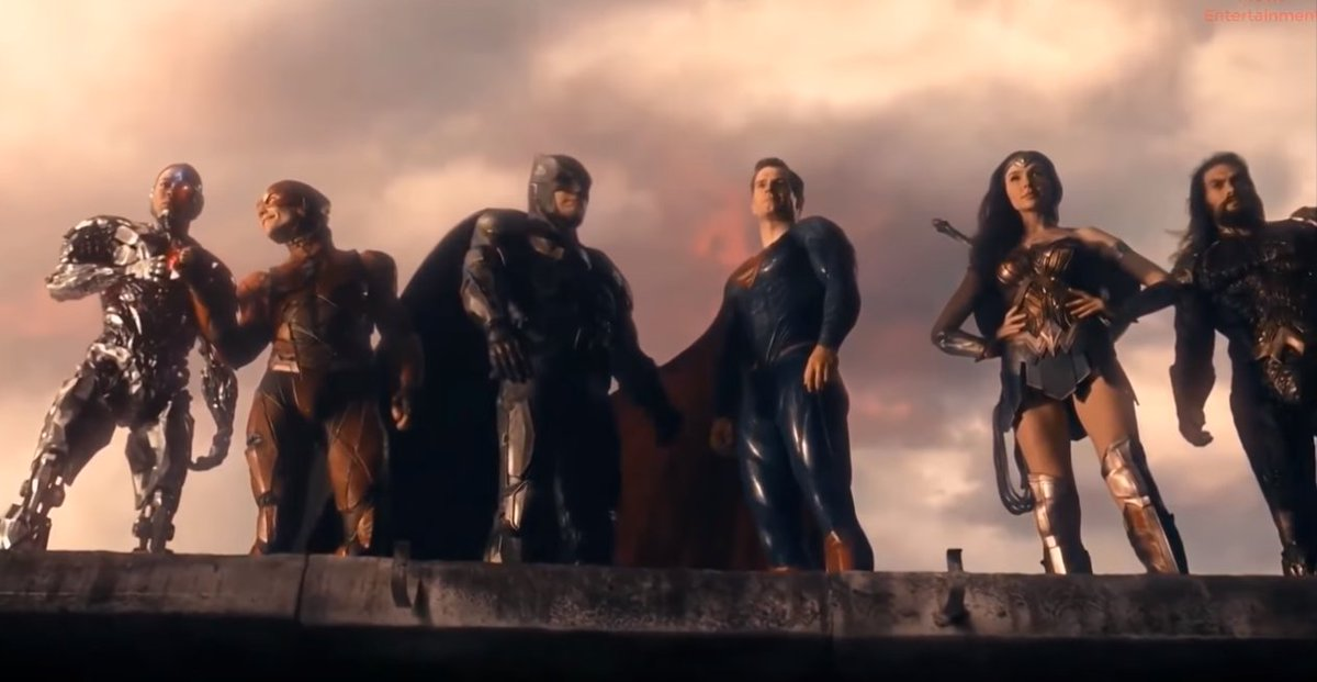 Finally: the true story of The Zack Snyder JUSTICE LEAGUE ...