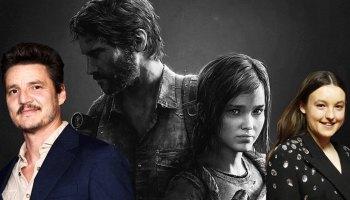 Last of Us series