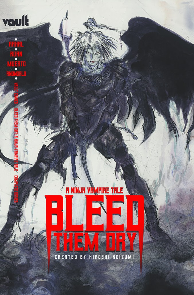Bleed Them Dry