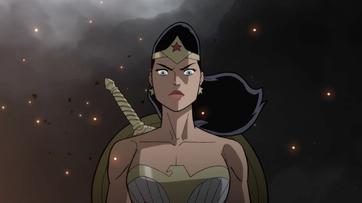 Justice Society: World War II images