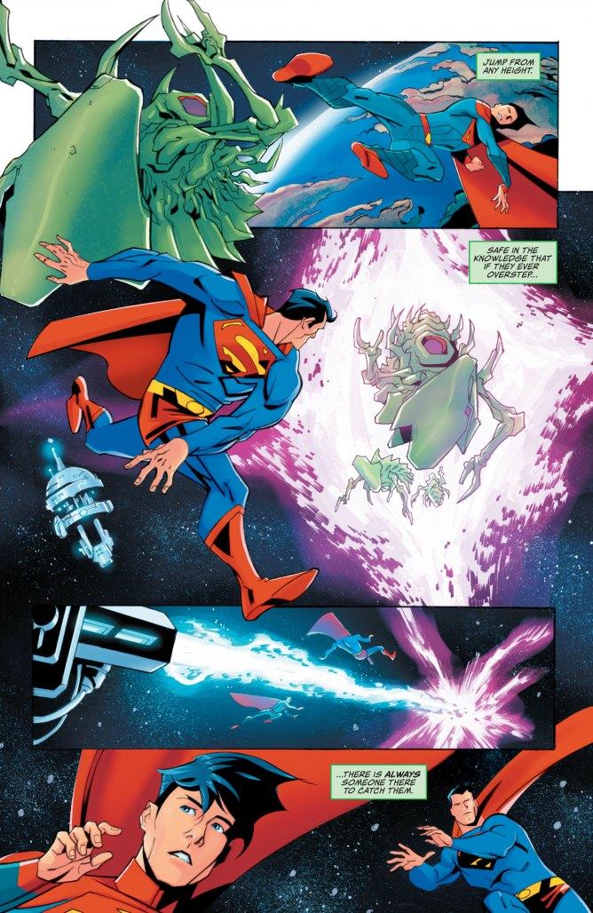 Superman #29 Page 3