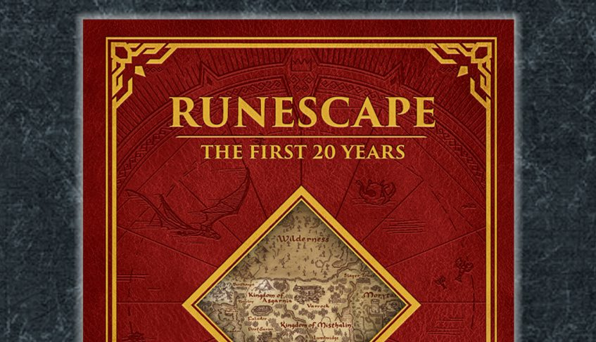 RuneScape The First 20 Years