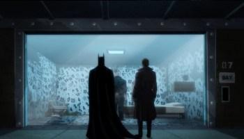 Batman: The Long Halloween trailer