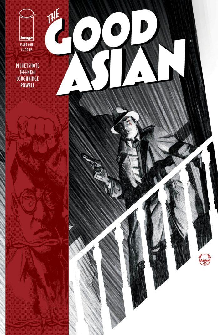 The Good Asian