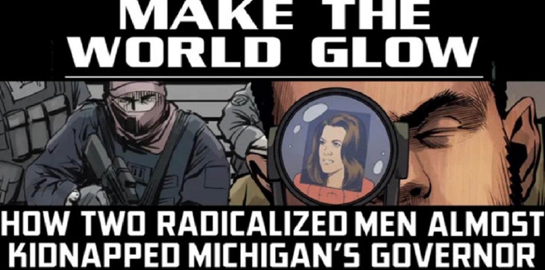 Make the World Glow
