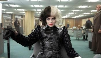 Cruella Fashion
