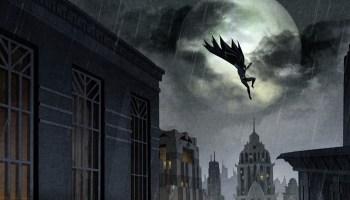 The Long Halloween animated adaptation