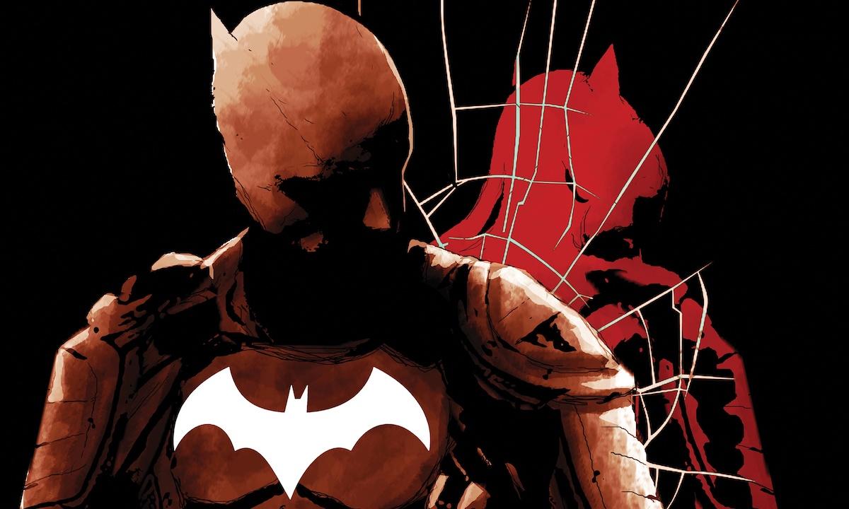 Batman: The Imposter