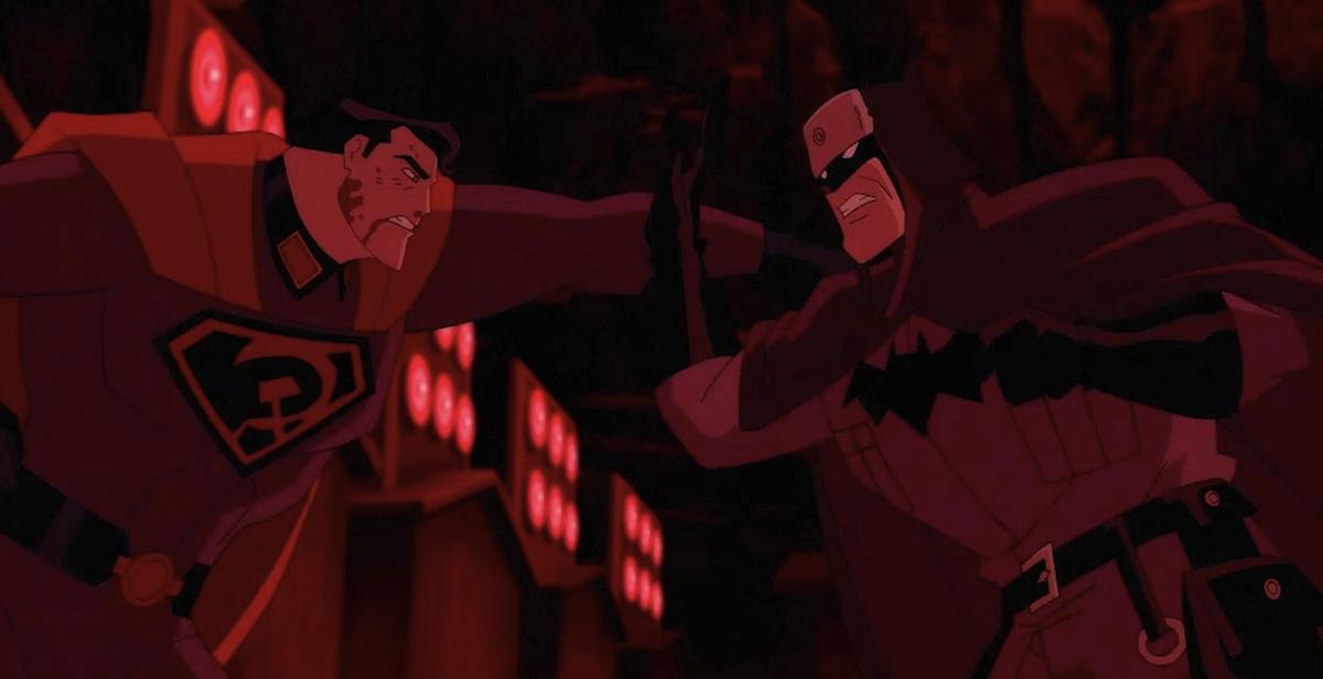 BATMAN UNBURIED podcast casts WINSTON DUKE & JASON ISAACS