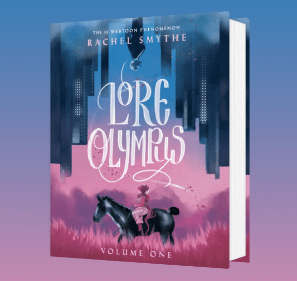 Lore Olympus Volume Two