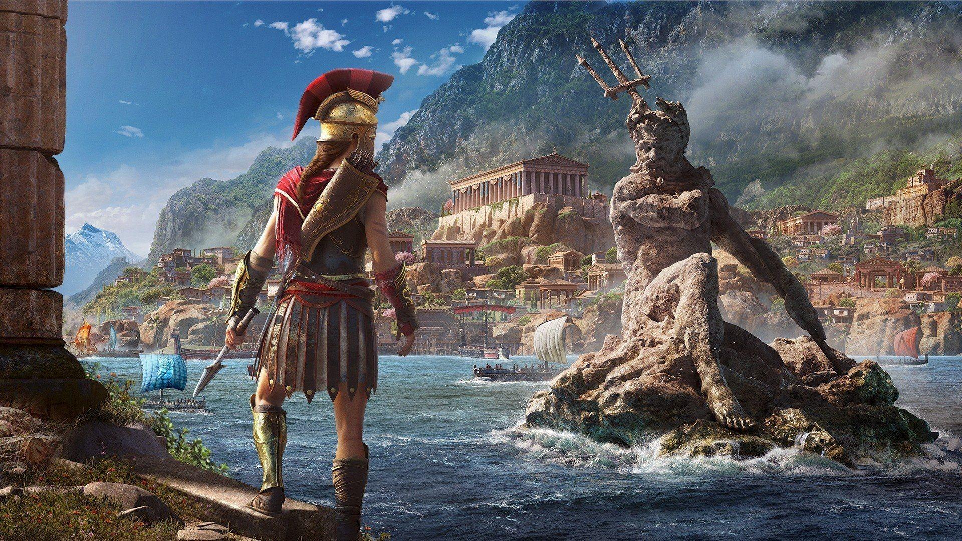 Assassin's Creed Infinity