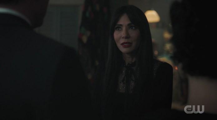 Marisol Nichols returns to Riverdale!