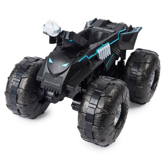 RC Batmobile