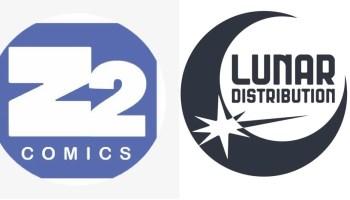 Z2 Comics Lunar