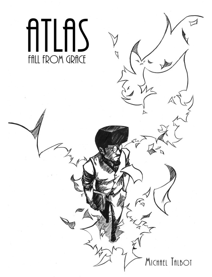 Atlas Michael Talbot