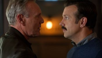 TED LASSO is not without his enemies
