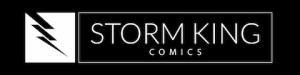 Storm King Comics logo
