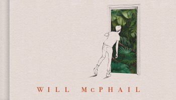 IN Will McPhail graphic novel