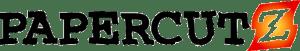 Papercutz logo hoopla