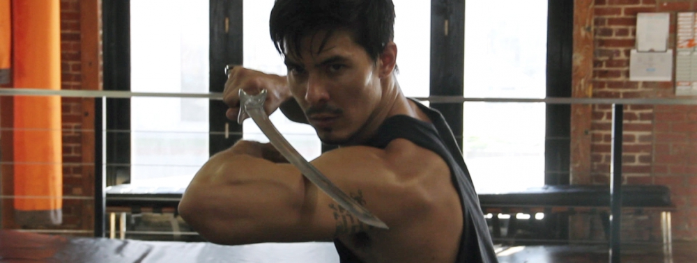 Image result for lewis tan/iron fist