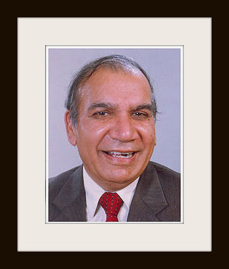 Pran Kumar Sharma