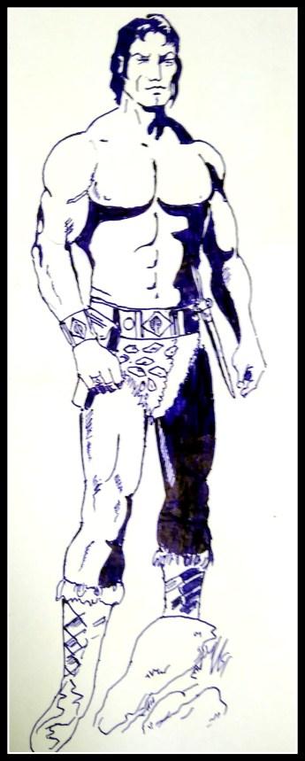 महाबली शाका - डायमंड कॉमिक्स