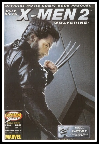Wolverine - Gotham Comics India